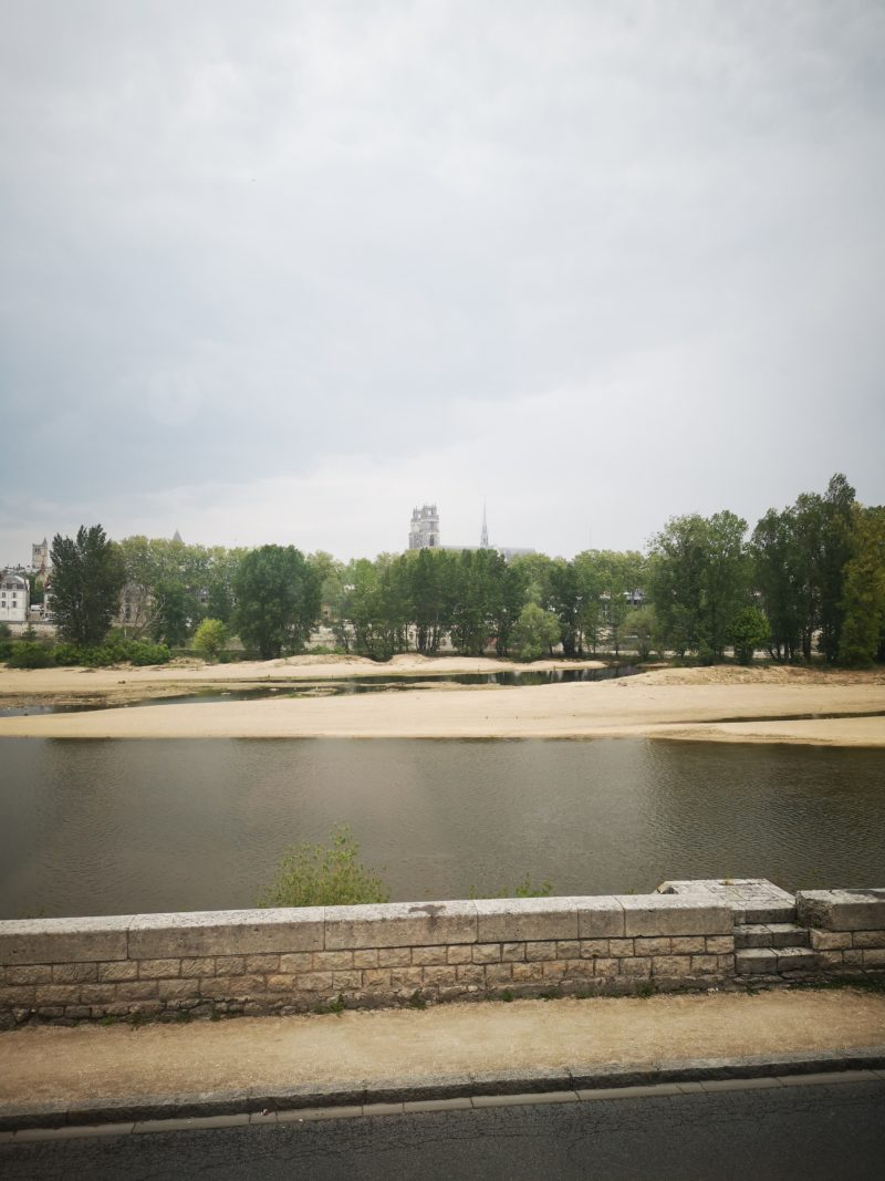 Loire & Cathédrale…