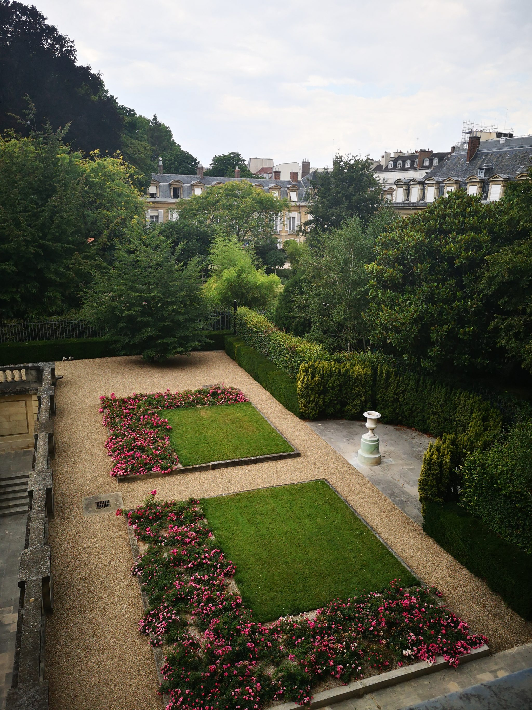 Les Jardins du Palais du Luxembourg