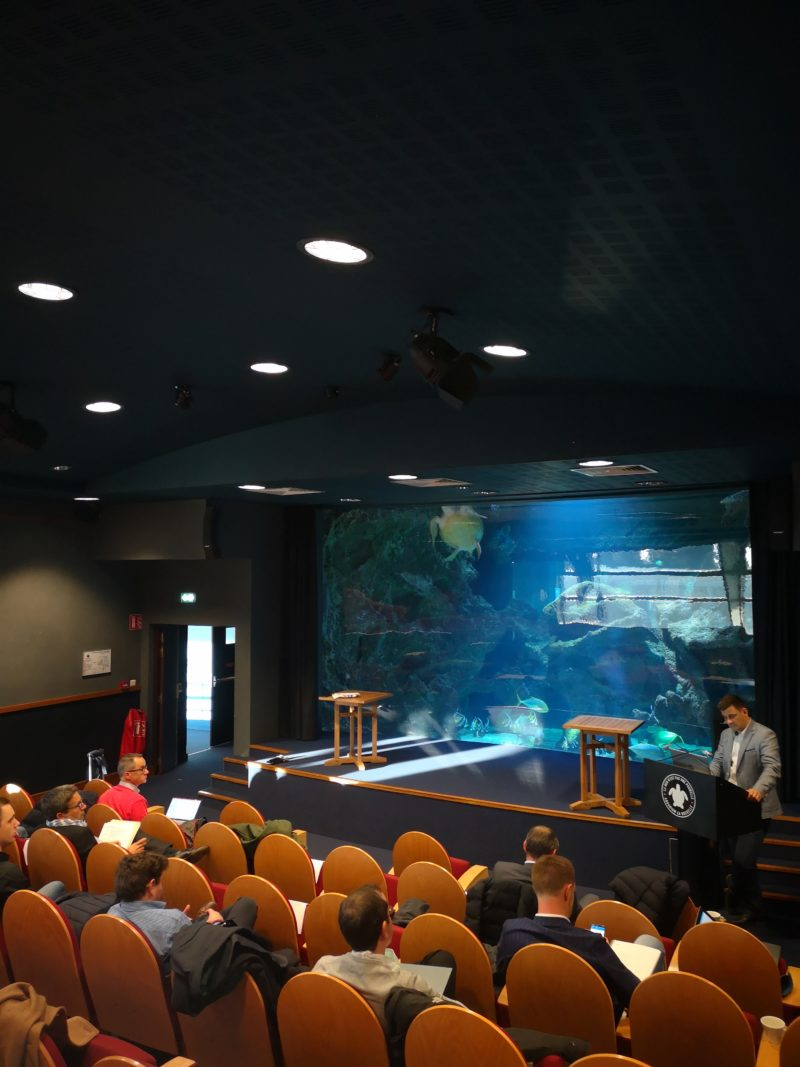Réunion de Chambre UNAM <br> à La Rochelle