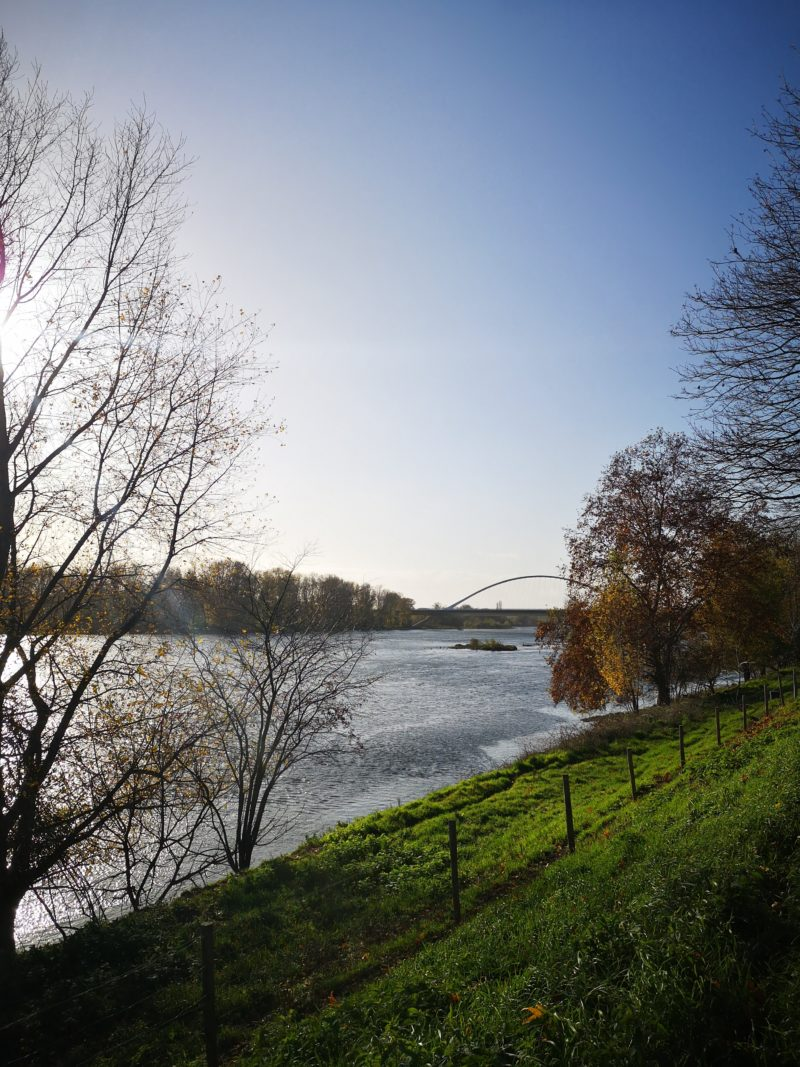 La Loire, <br> telle un fil d'Ariane…